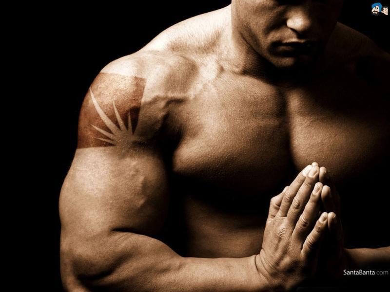 Bodybuilding Wallpaper Backgrounds