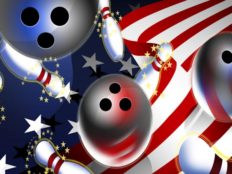 Bowling Clipart Backgrounds