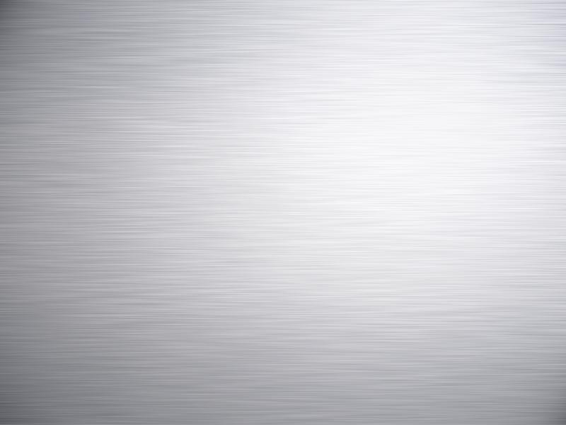 Brushed Metal Texture Steel Art PPT Backgrounds