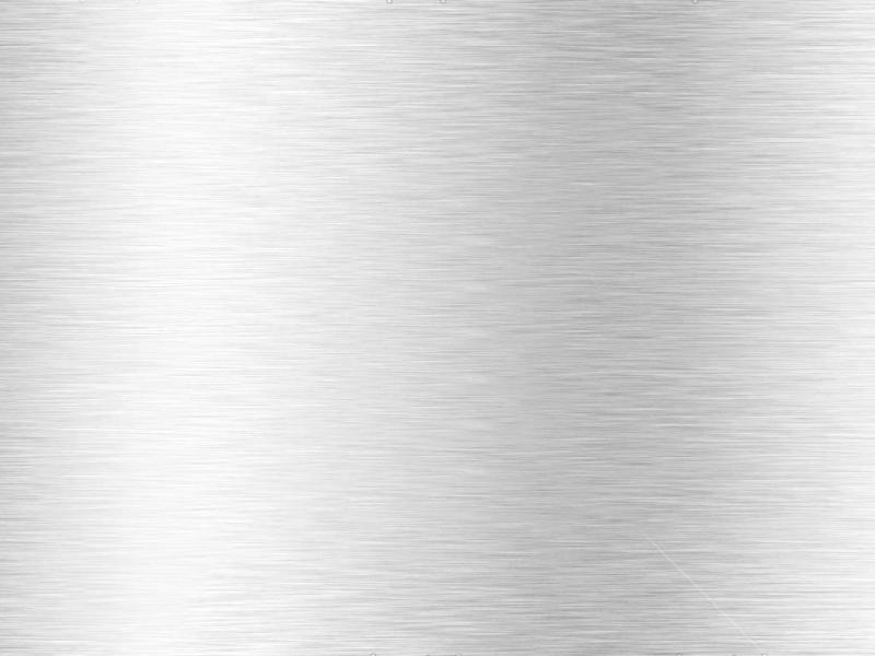 Brushed Silver Metallic Art Backgrounds