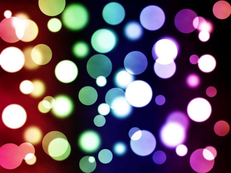 Bubble For Clip Art Backgrounds