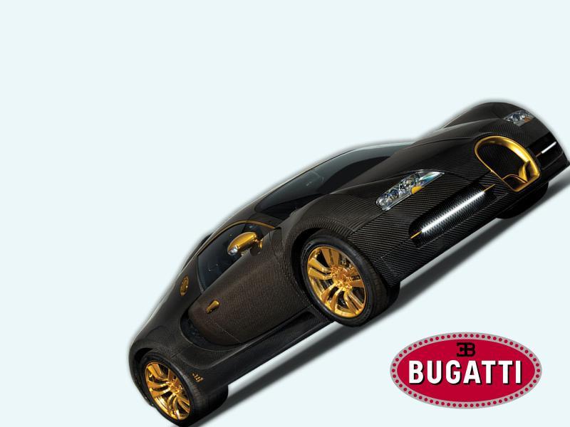 Bugatti Super Car Backgrounds