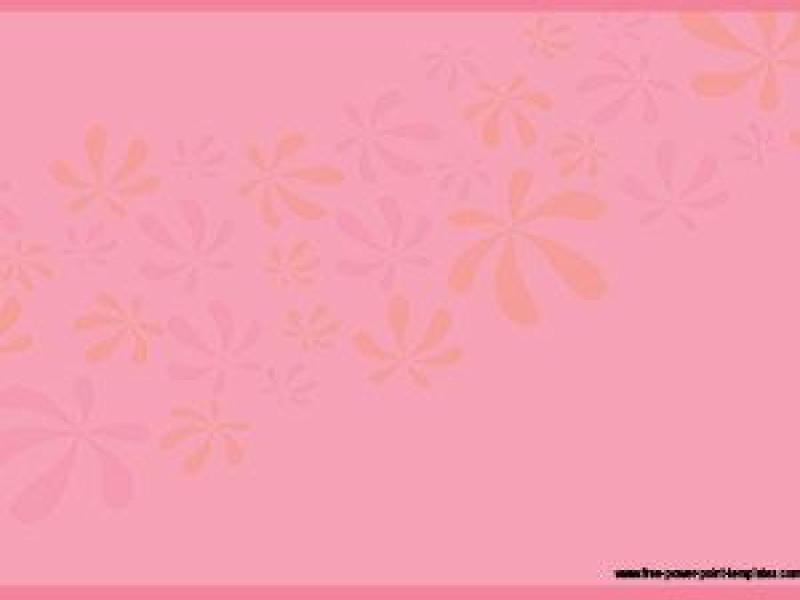 Cancer Breast Slides Backgrounds