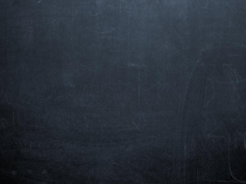 Chalkboard  For Presentation Clipart Backgrounds