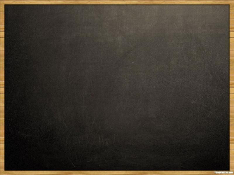 Chalkboard PowerPoint Slide PPT Backgrounds