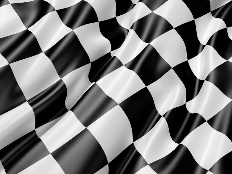 Checkered Flag Design Backgrounds