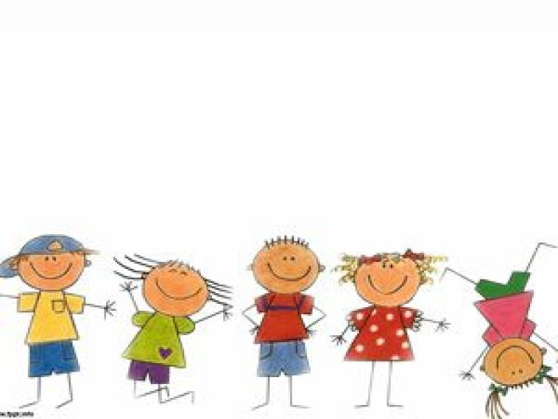 Children Template For Kids Backgrounds