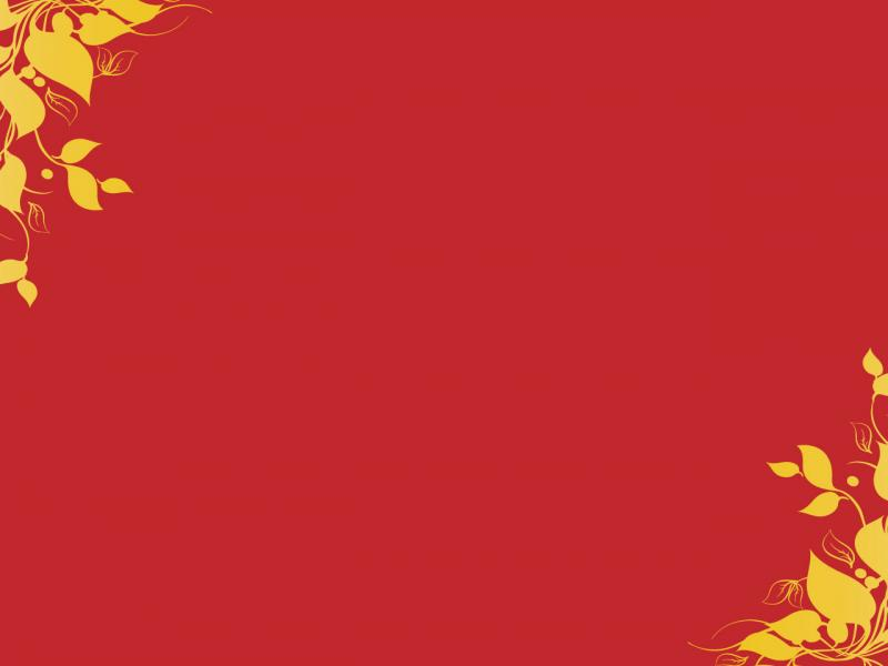 Chinese Red Design Backgrounds
