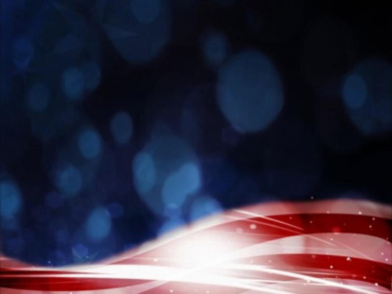 Christian Patriotic Preview For Patriotic Loop 03 Photo Backgrounds