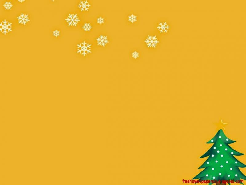 Christmas Free HD Wallpaper Backgrounds