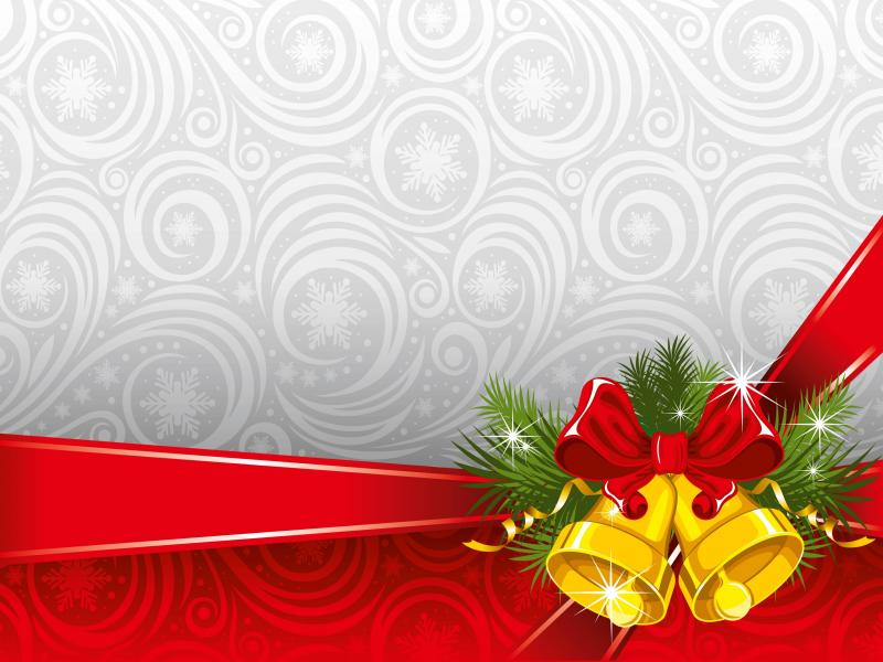 Christmas Hd Download Backgrounds For Powerpoint Templates