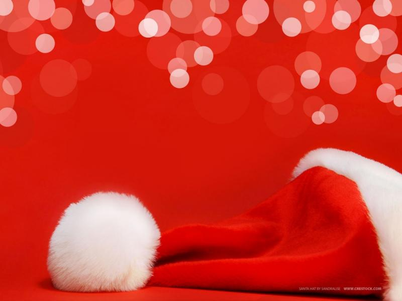 Christmas Red Xmas Quality Backgrounds