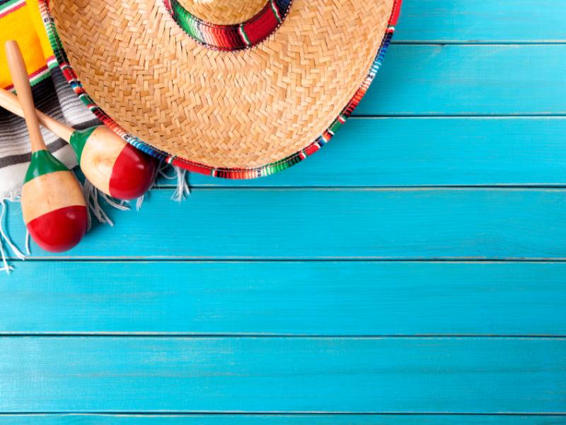 cinco de mayo backgrounds for powerpoint templates