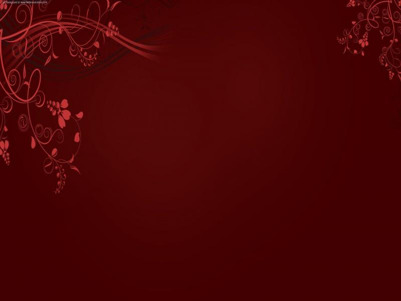 Classical Dark Red Clip Art Backgrounds