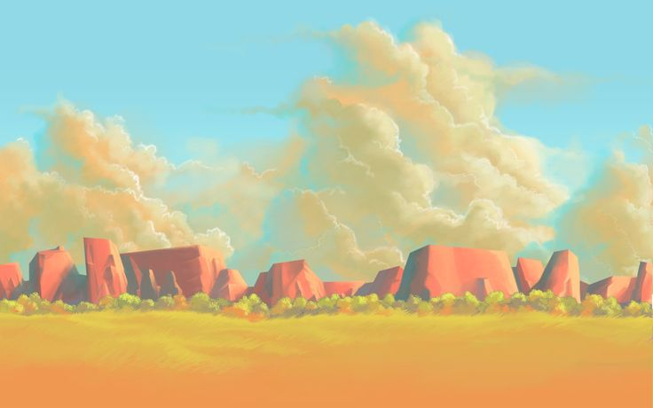 Classical Game Backgrounds