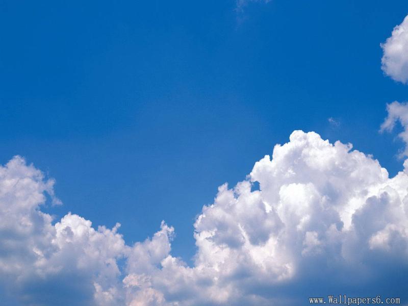 Cloud Design Backgrounds