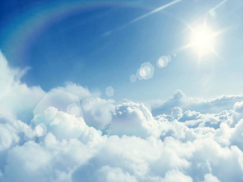 Cloud Download Backgrounds