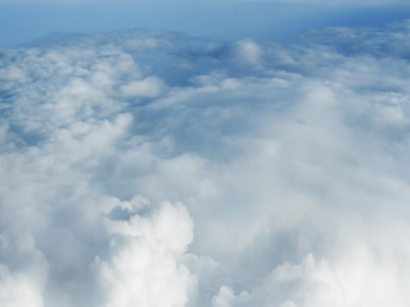 Clouds Art Backgrounds