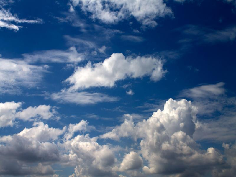 Clouds Clipart Backgrounds