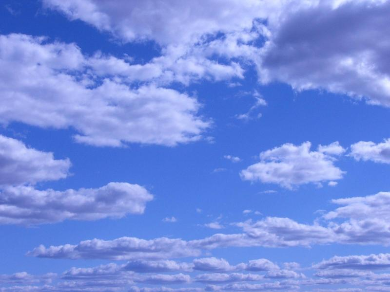 Clouds Graphic Backgrounds