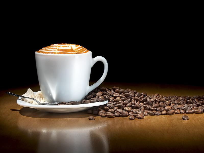 Coffee Full Hd Backgrounds
