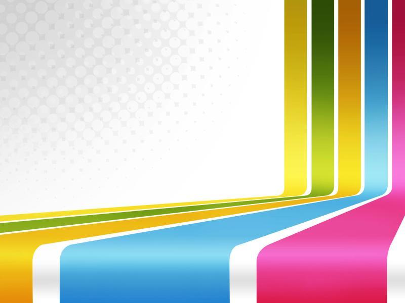 Colorful Lines Unique Picture Backgrounds