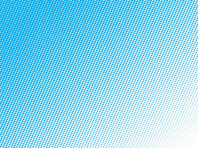 Comic Book Dots Blue Photo Backgrounds