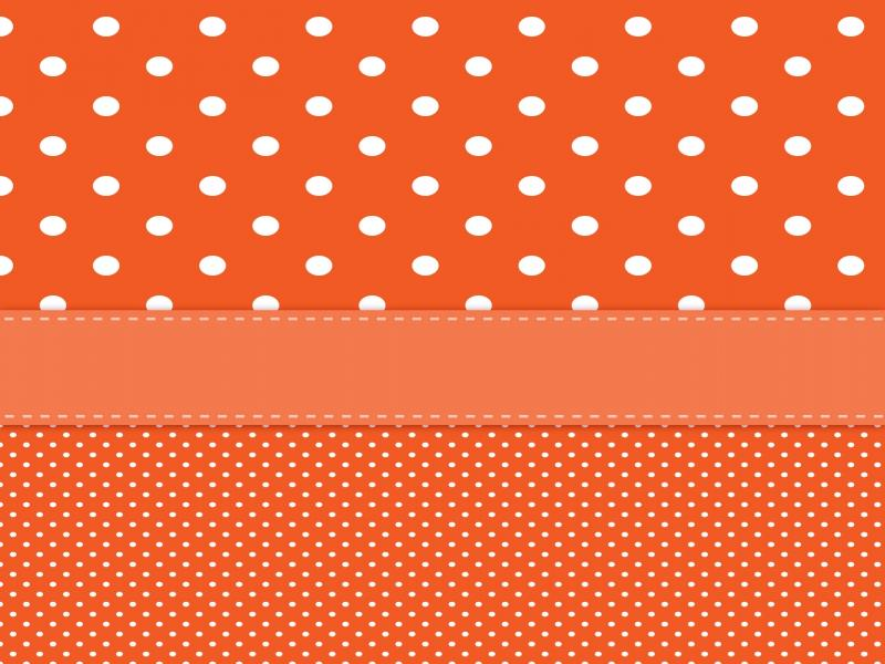 Comic Book Polka Dot Clip Art Backgrounds for Powerpoint ...