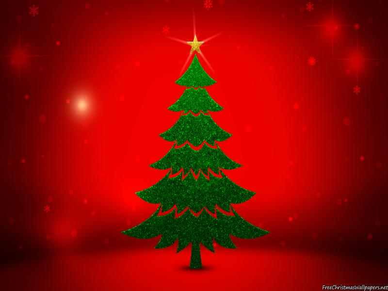 cool christmas tree christmas tree slides backgrounds for powerpoint