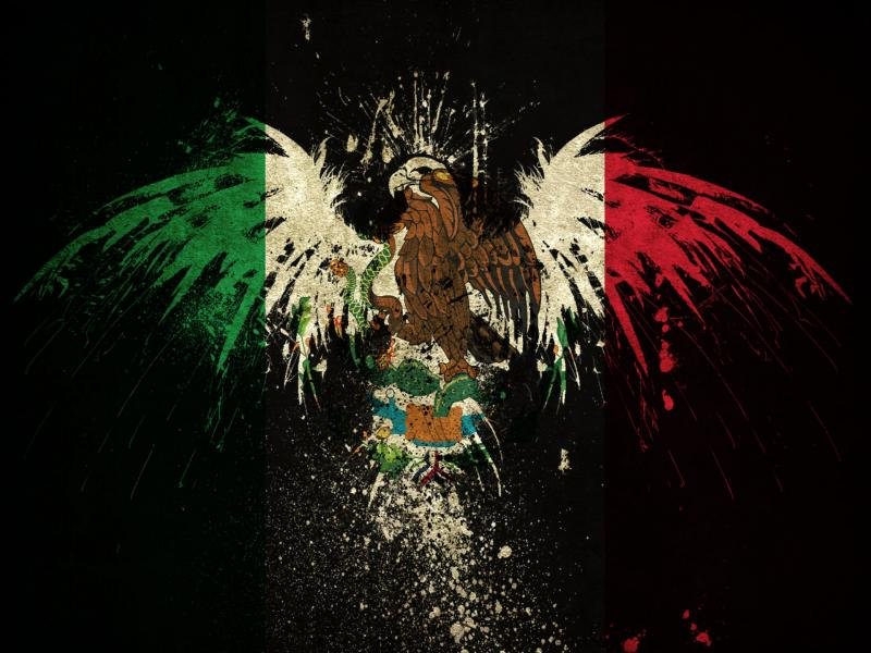 Cool Mexican Backgrounds