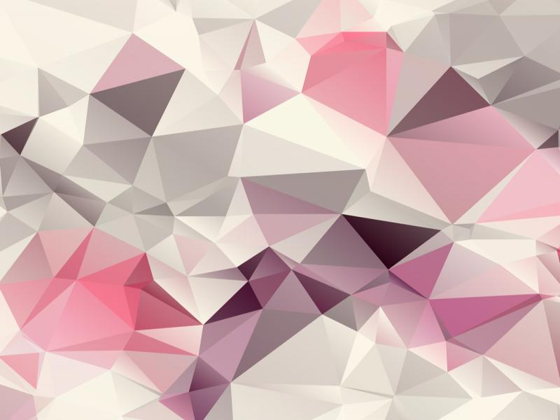 Crystal Geometric      Slides Backgrounds