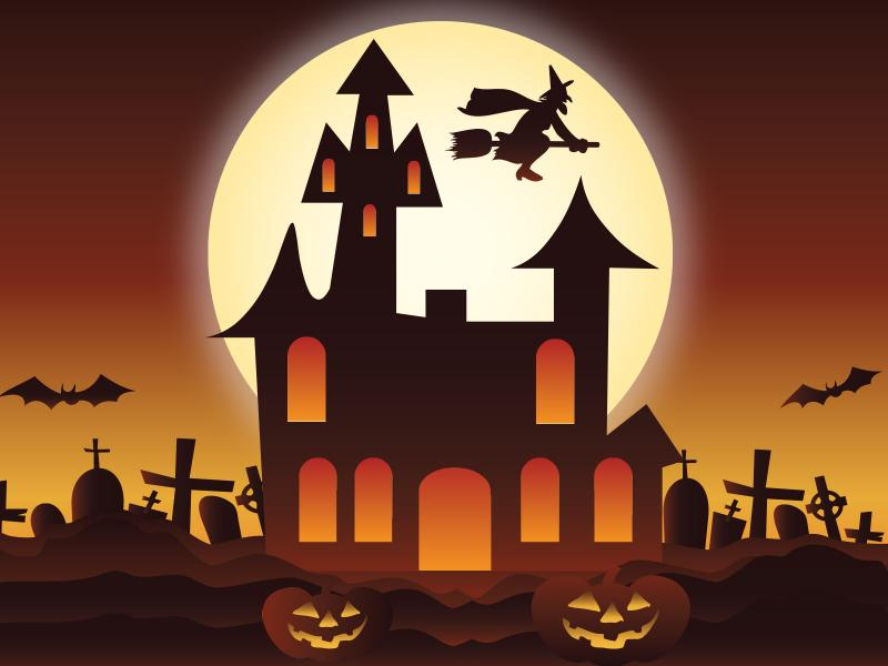 Cute Halloween Backgrounds