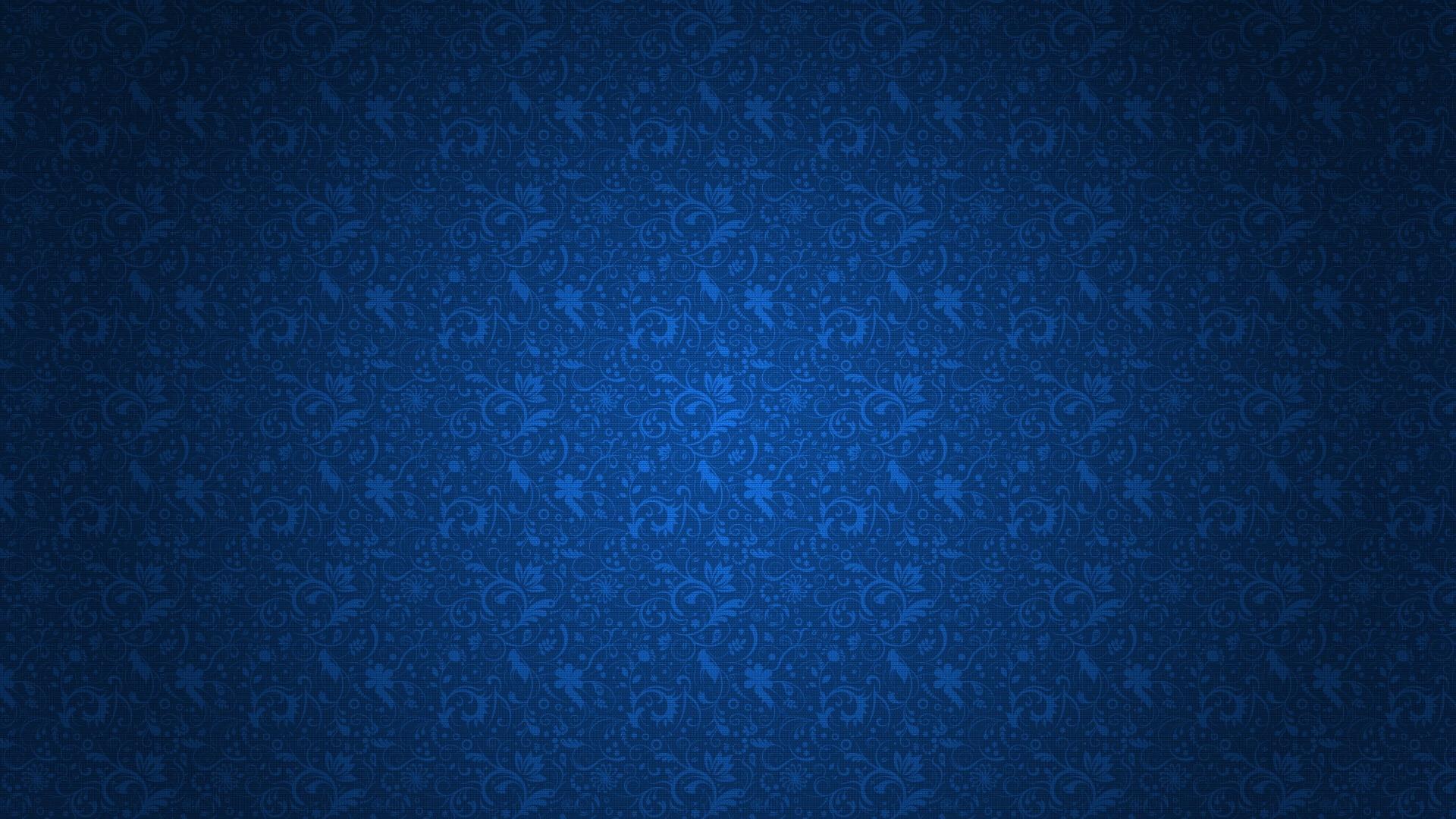 Dark Blue Pattern Hd Backgrounds