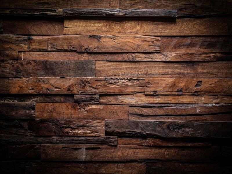Dark Rustic Wood Backgrounds
