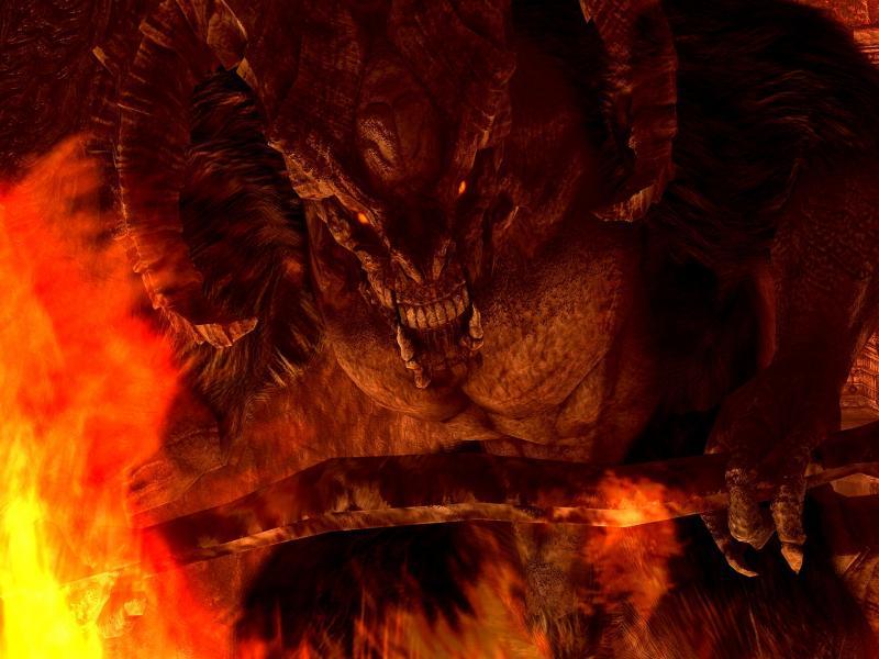 Dark Souls Hell Desktop Clipart Backgrounds