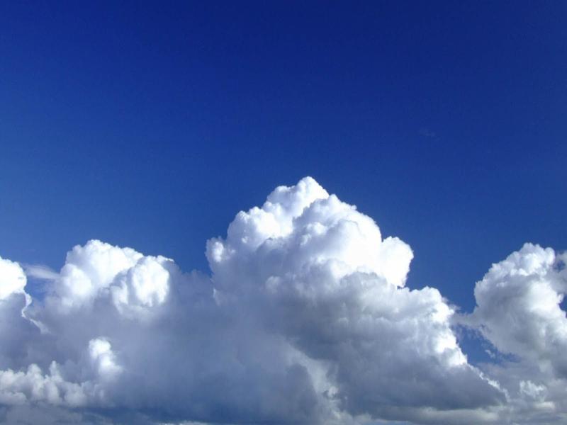 Desktops Blue Sky Desktops Backgrounds