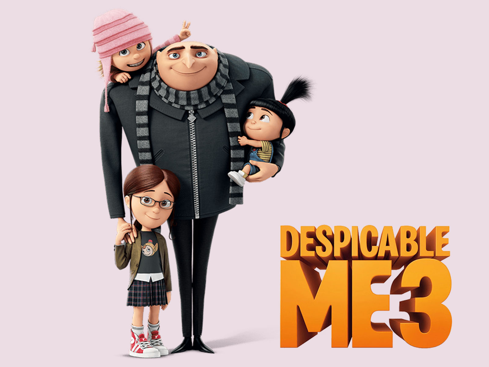 Despicable me backgrounds for powerpoint templates ppt backgrounds toneelgroepblik Images