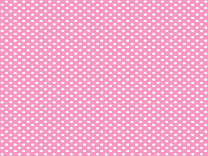 Digital Polka Dot Scrapbooking Papers Backgrounds