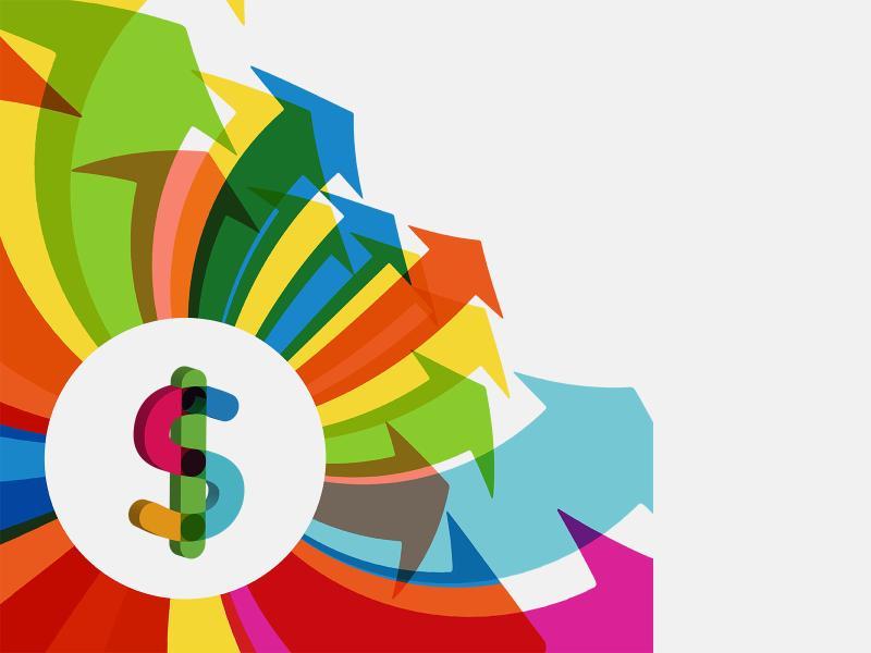 Dollar Economy Backgrounds