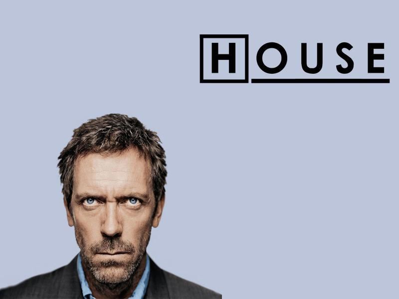 Dr House TV Series Backgrounds