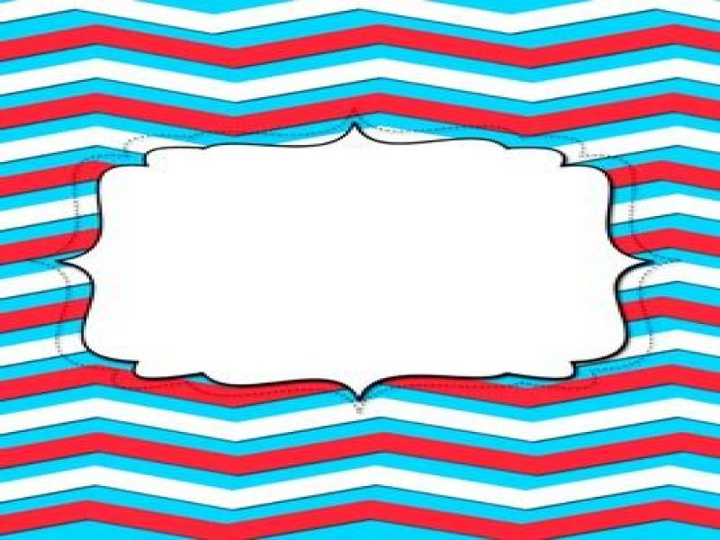 Dr Seuss Birthday Backgrounds