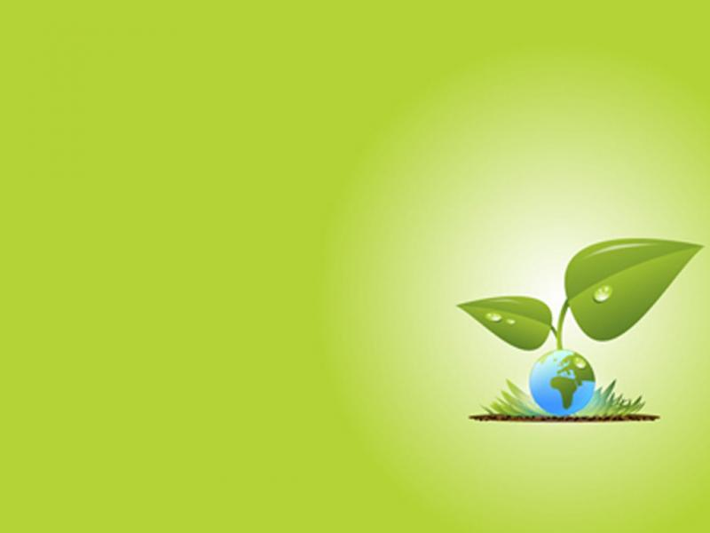 Earth Day Clipart Backgrounds