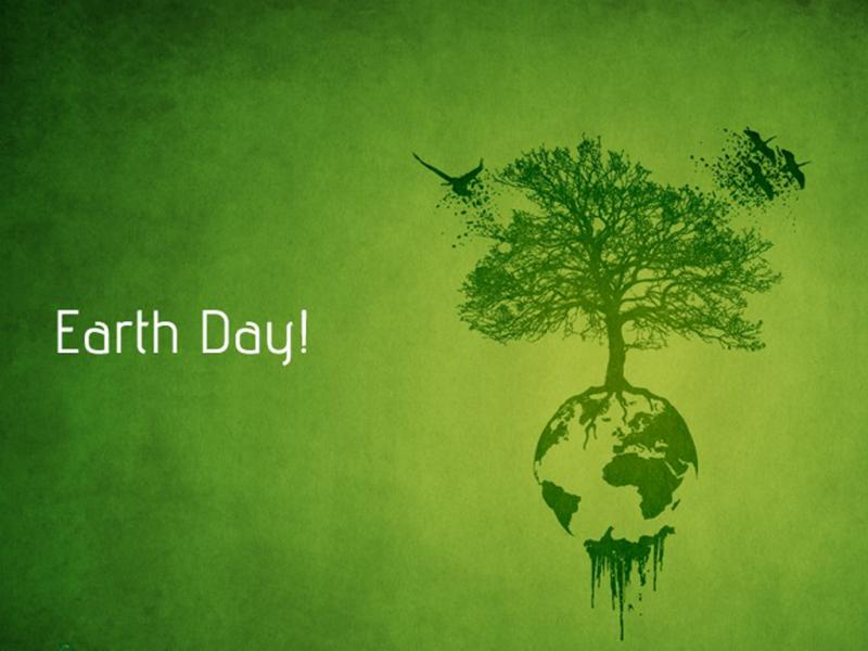 Earth Day image Backgrounds