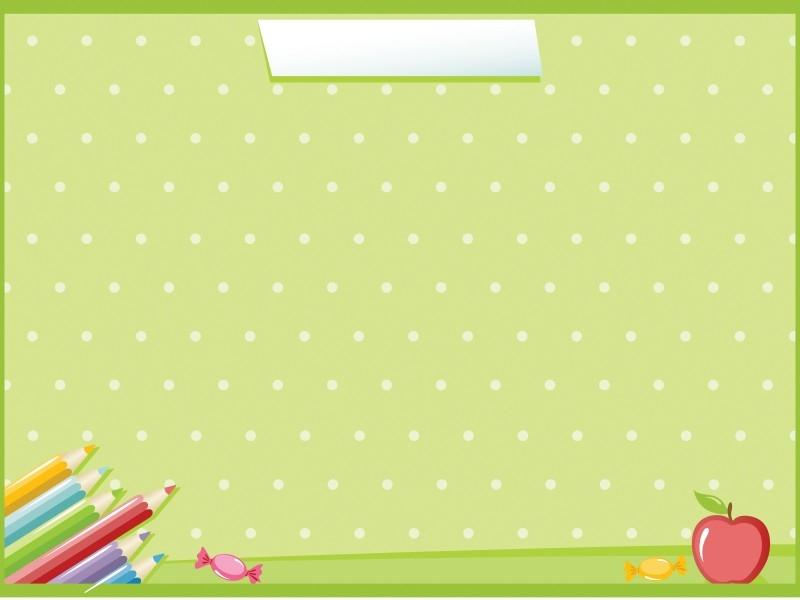 Education Templates  Free PPT Backgrounds