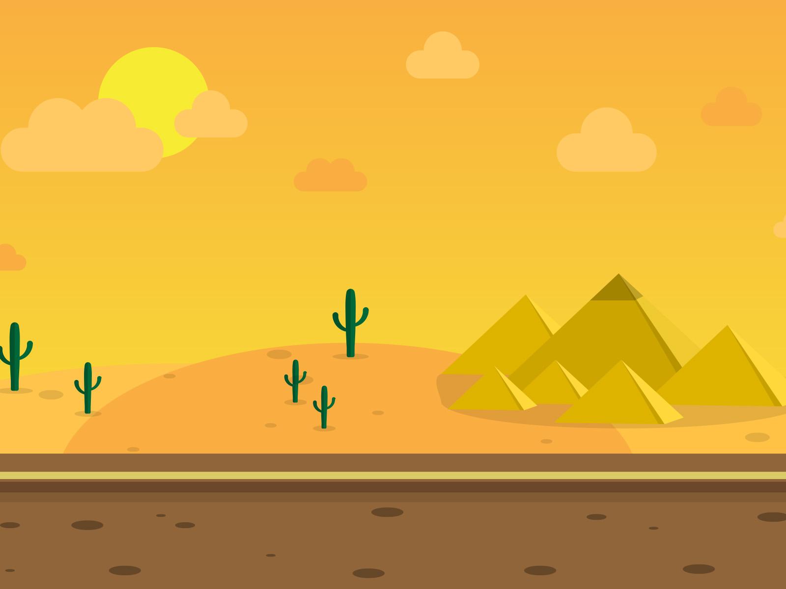 Egypt deserts backgrounds for powerpoint templates ppt backgrounds toneelgroepblik Images