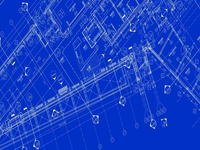 Electrical Blue Art Backgrounds