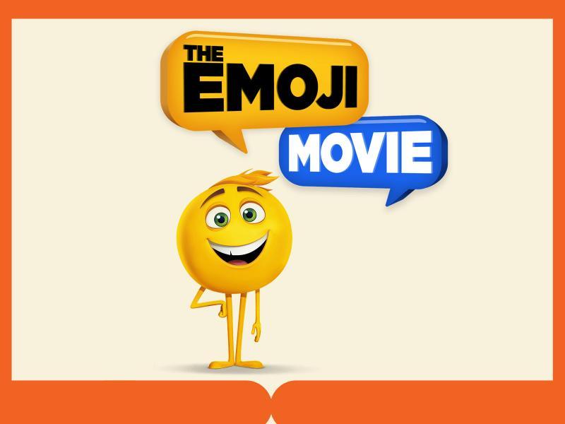 Emoji Movies Backgrounds
