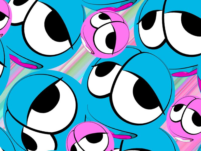 Eyes Backgrounds