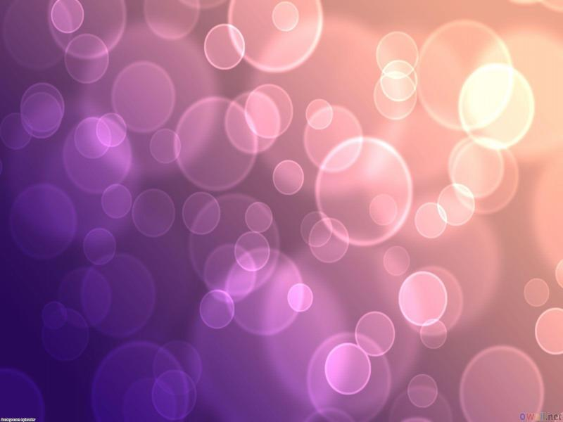 Fantastic Light Purple Frame Backgrounds