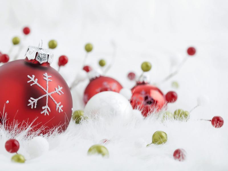 Fantastic Merry Christmas  Presentation Backgrounds